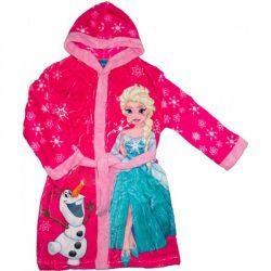 Jégvarázs, Frozen gyerek kapucnis köntös