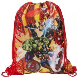 Bosszúállók, Avengers tornazsák
