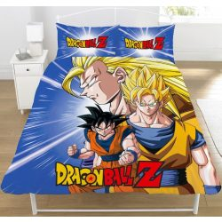 Dragon Ball Z ágyneműhuzat 200x200cm, 50x75cm