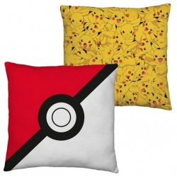 """Pokemon Go """"Pikachu"""" párna, Pokemon párna"""