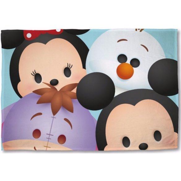 Disney, Tsum Tsum polár takaró 100cm x 150cm