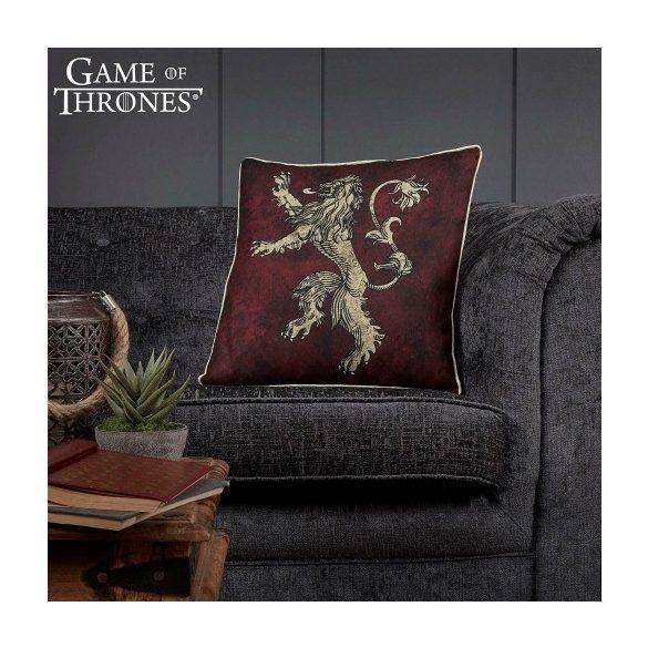 Trónok harca párna, Lannister ház díszpárna
