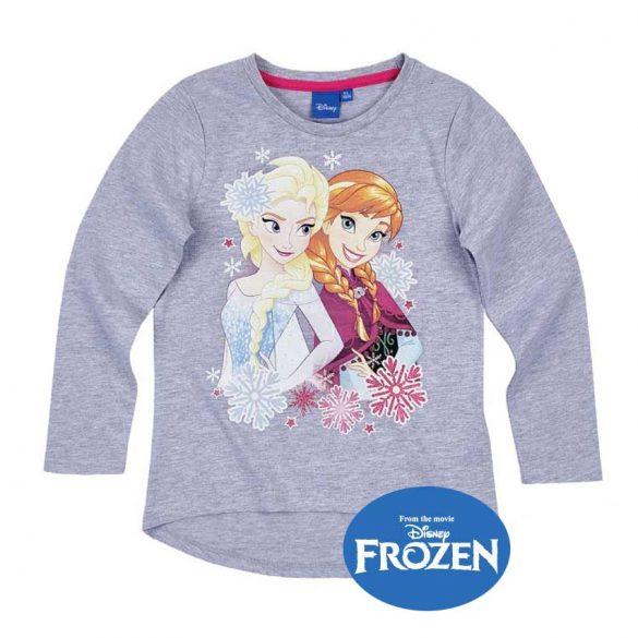 Jégvarázs, Frozen hosszú ujjú póló