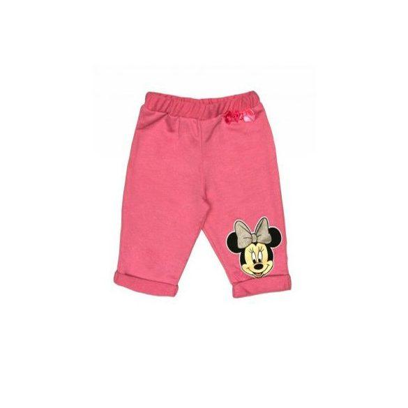 Disney Minnie gyerek szabadidő nadrág