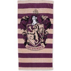 Harry Potter törölköző, fürdőlepedő 70x140cm
