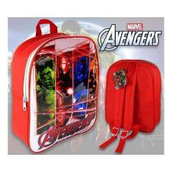 Avengers, Bosszúállók hátizsák 31cm