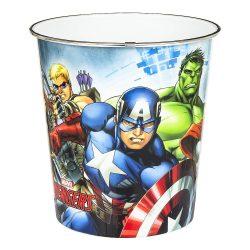 Bosszúállók, Avengers szemetesvödör, kuka