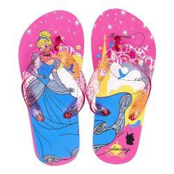 Disney Hercegnők, Princess lábujjas papucs