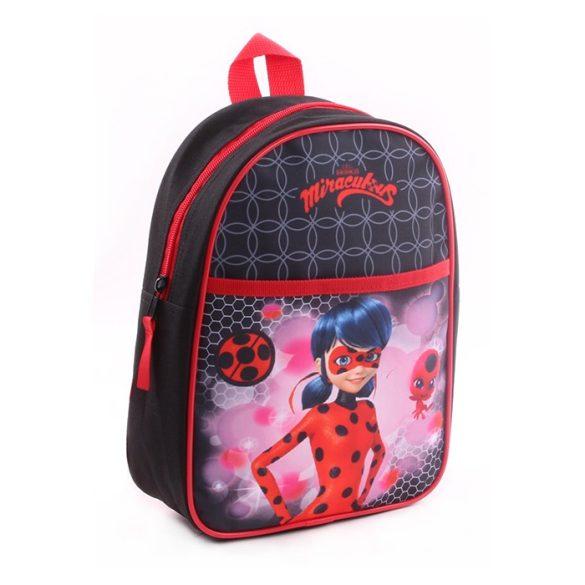Miraculous Ladybug, Csodálatos Katicabogár hátizsák, táska