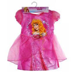 Princess, Hercegnő jelmez, kislány ruha tiarával