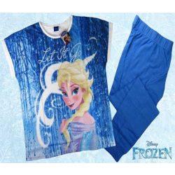 Jégvarázs, Frozen felnőtt női pizsama