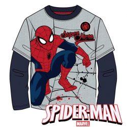 Pókember hosszú ujjú póló, Spiderman