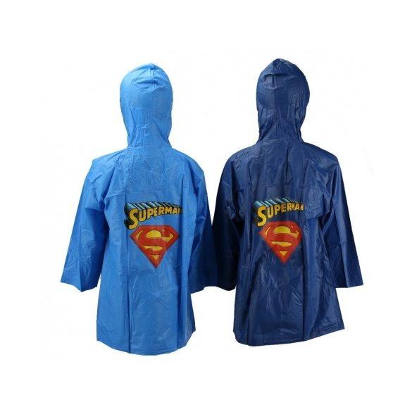 Superman esőkabát