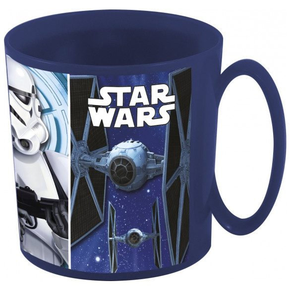 Star Wars Micro bögre