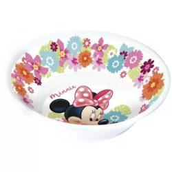 Disney Minnie mélytányér, melamin