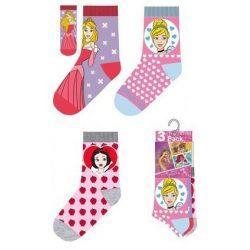 Disney Princess, Hercegnők Gyerek zokni
