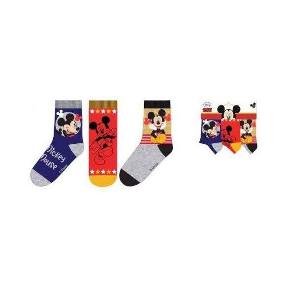 Disney Mickey Gyerek zokni