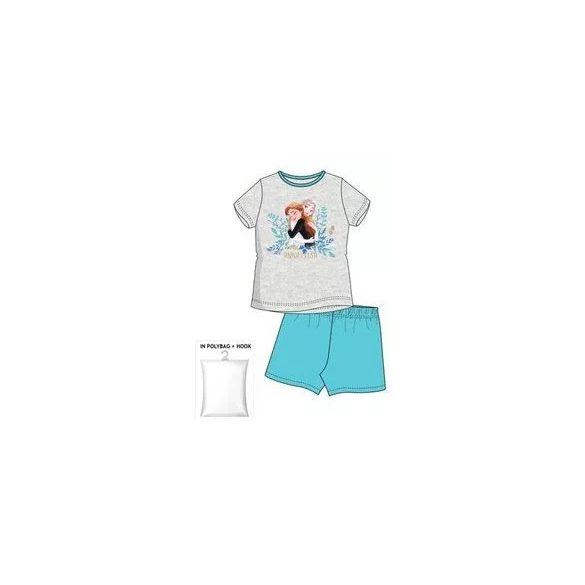 Disney Jégvarázs gyerek rövid pizsama