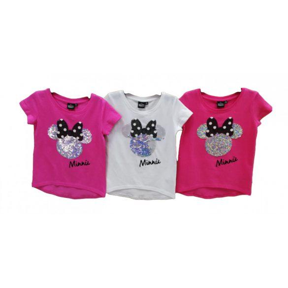 Gyerek póló, felső Disney Minnie, simis póló