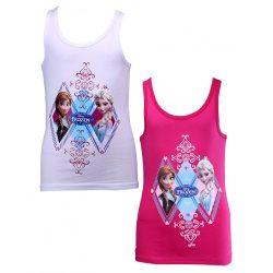 Gyerek póló, felső Frozen, Jégvarázs 3-8 év