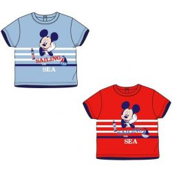 Mickey egér baba póló