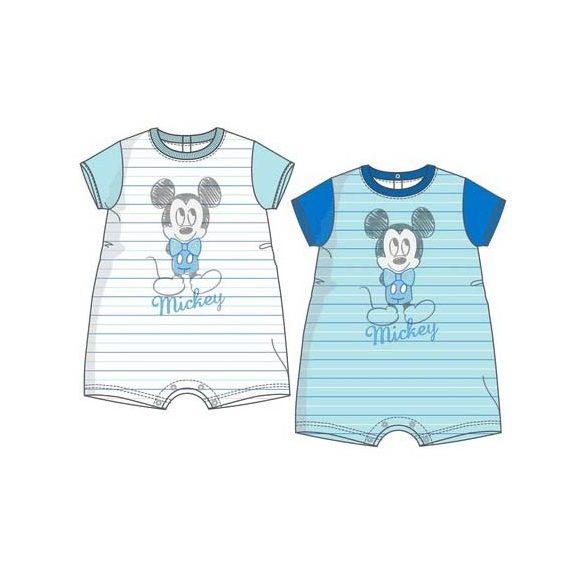 Mickey egér baba napozó díszdobozban
