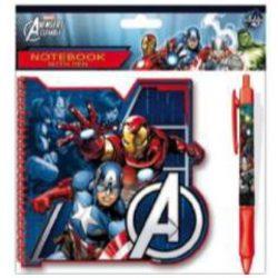 Notesz + Toll Avengers, Bosszúállók