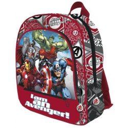 Bosszúállók, Avengers iskolatáska, táska 41cm