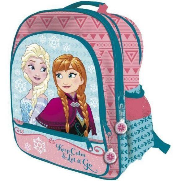 9ed69fff582e Disney Frozen, Jégvarázs iskolatáska, táska 41cm - Hősök Boltja