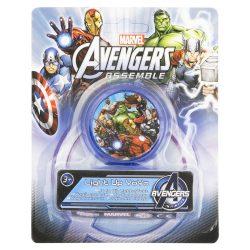 Bosszúállók, Avengers Light up Yo-Yo