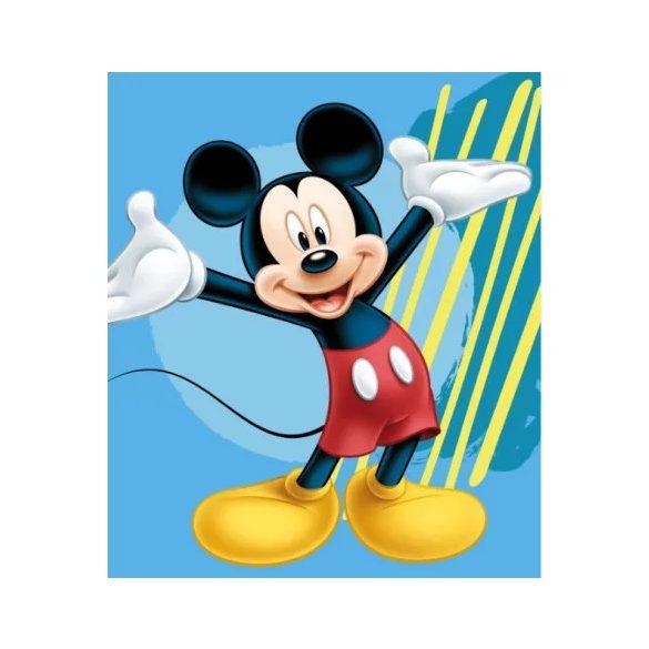 Disney Mickey polár takaró 120*140cm