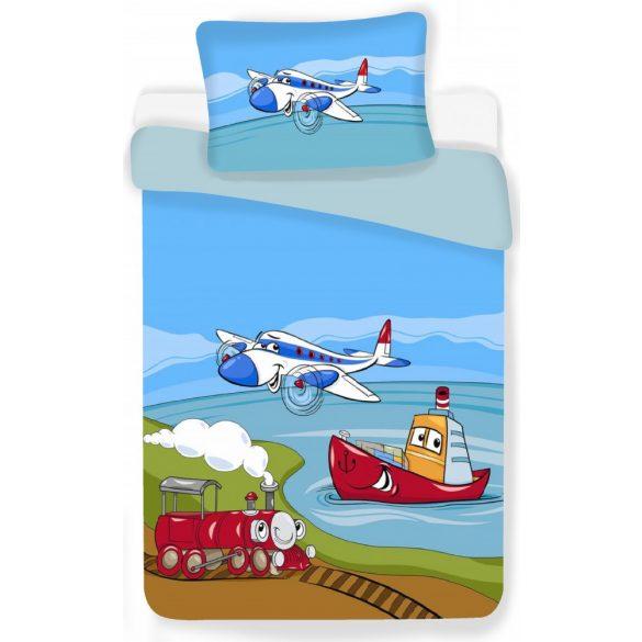 Repülő Gyerek ágyneműhuzat 100×135 cm, 40×60 cm