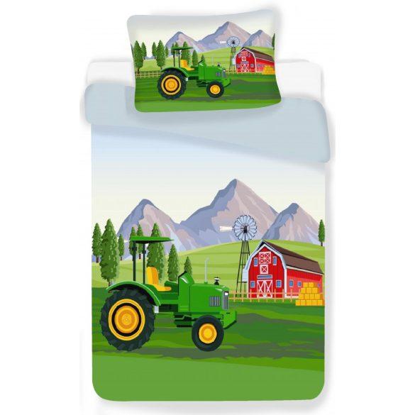 Farm Gyerek ágyneműhuzat 100×135 cm, 40×60 cm