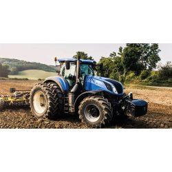 Traktor fürdőlepedő, strand törölköző 70*140cm