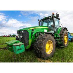 Traktor polár takaró 100*140cm