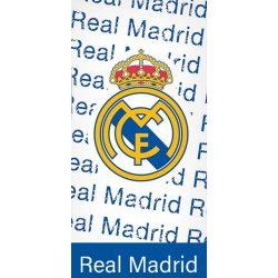 Real Madrid fürdőlepedő, strand törölköző 75*150cm
