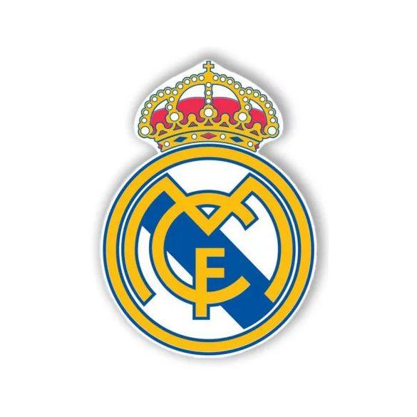 Real Madrid forma fürdőlepedő, strand törölköző 180*130 cm