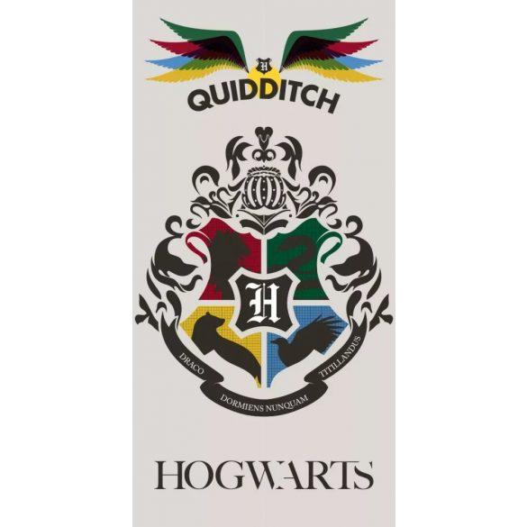 Harry Potter fürdőlepedő, strand törölköző 70*140cm