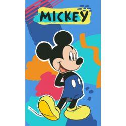 Disney Mickey Kéztörlő arctörlő, törölköző 30*50cm