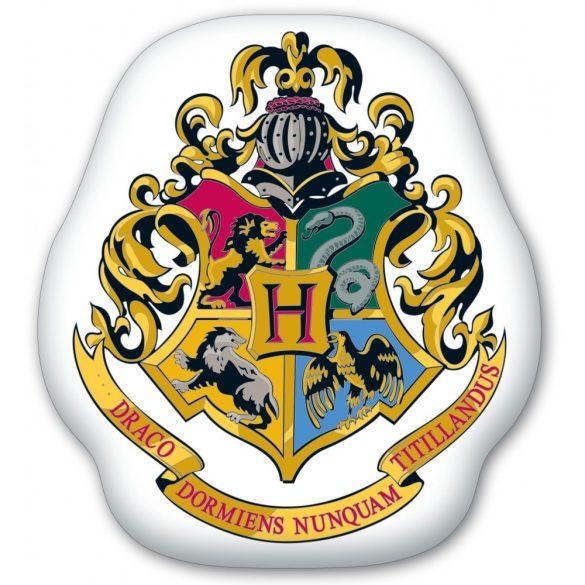 Harry Potter formapárna, díszpárna 35*37 cm