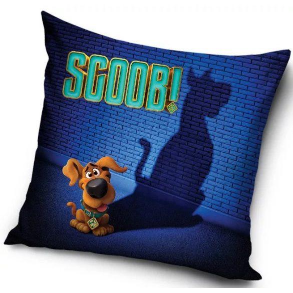 Scooby-Doo párnahuzat 40*40 cm