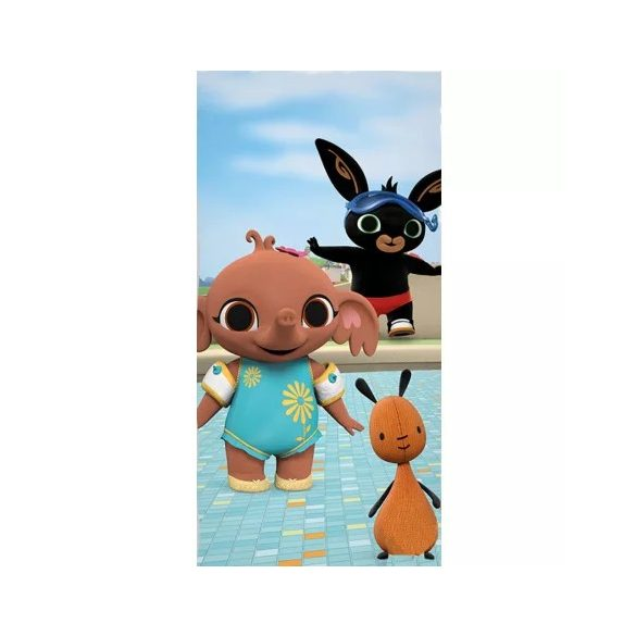 Bing fürdőlepedő, strand törölköző 70*140 cm