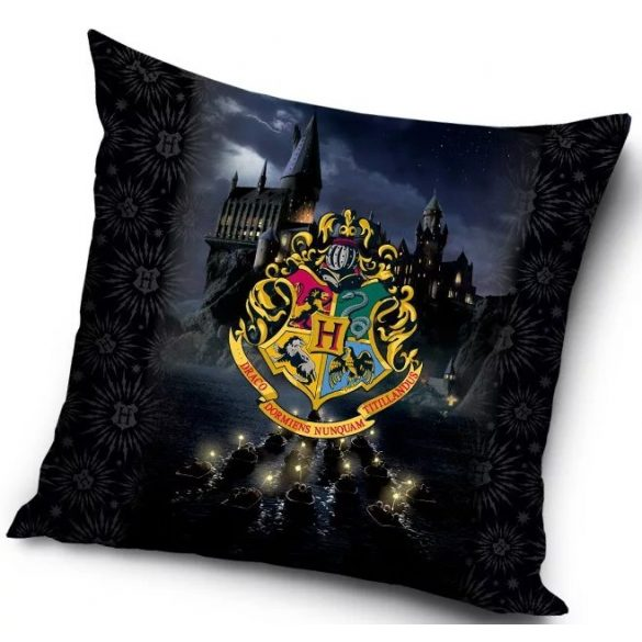 Harry Potter párna, díszpárna 40*40 cm