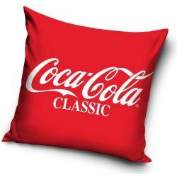 Coca-Cola párna, díszpárna 40*40 cm