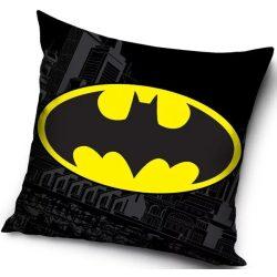 Batman párna, díszpárna 40*40 cm
