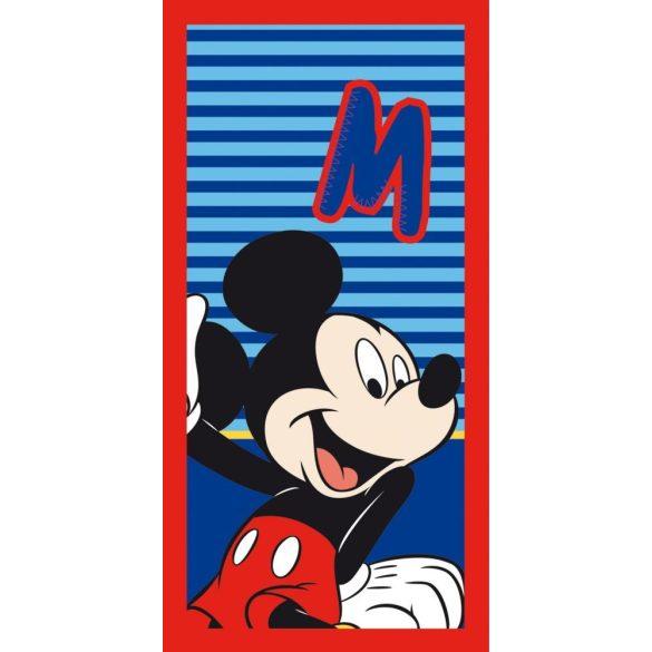 Disney Mickey fürdőlepedő, strand törölköző 70*120cm