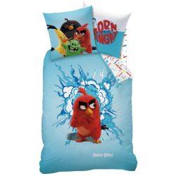 Ágyneműhuzat Angry Birds 140×200cm, 70×90 cm