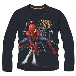 Pókember Gyerek hosszú ujjú póló 2-7 év