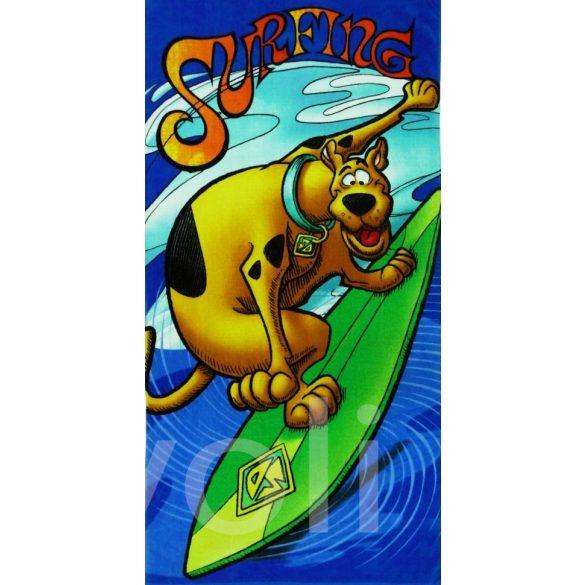 Scooby Doo fürdőlepedő, strand törölköző 70*140cm
