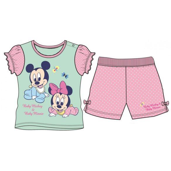 Disney Minnie baba szett